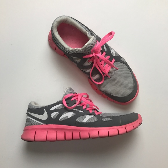 NIKE WMNS FREE RUN 2 EXT 536746 002 Damenns
